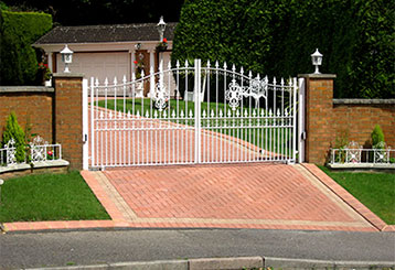 Different Kinds Of Metal Gates | Gate Repair Brooklyn, NY
