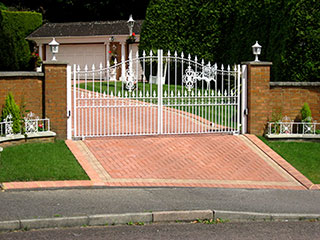 Differently Kinds Of Metal Gates | Gate Repair Brooklyn, NY